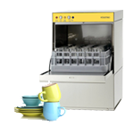 Dishwashing Equipments